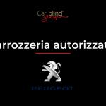 Carrozzeria convenzionata Peugeot a Napoli