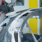 Car Blind del Gruppo Gargano è carrozzeria autorizzata Fiat a Napoli