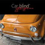 Restauro Fiat 500 d'epoca, perché rivolgersi a Car Blind Gargano