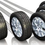 Pneumatici: la sicurezza passa anche dalle ruote